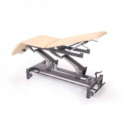 Table de massage montane Atlas- 3 sections chattanoga