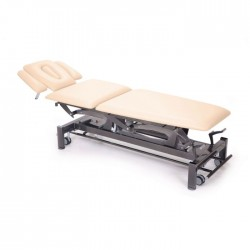 Table de massage montane ALPS - 5 sections Chattanooga