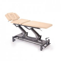 Table de massage montane andes - 7 sections Chattanooga