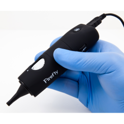 Otoscope digital FIREFLY DE500