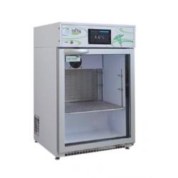 Armoire réfrigérée positive 140 Litres