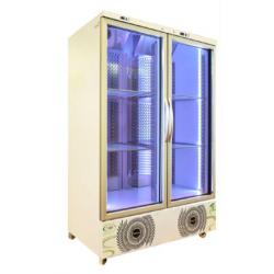 Armoire réfrigérée positive 1420 Litres