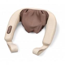 Appareil de massage 4D pour la nuque Beurer