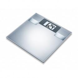 Pèse-personne impédancemètre en verre SR BF2 Beurer