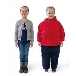 Simulateur obésité enfant et adolescent