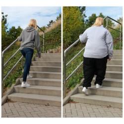 Simulateur obésité adulte