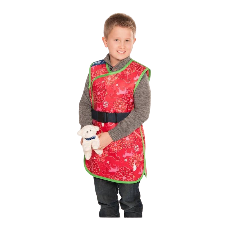 Tablier enfant radioprotection