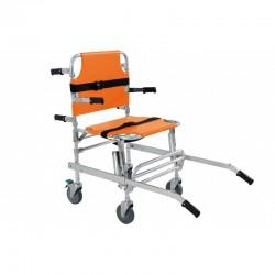 Chaise portoir Evacuation...