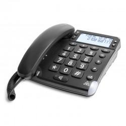 Téléphone Filaire DORO Magna 4000 Etra Amplifié