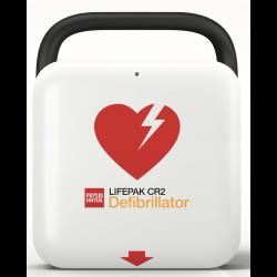 Défibrillateur automatique CR2 USB