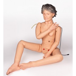 Mannequin gériatrique Teri