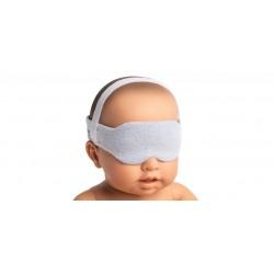 Protection yeux nourrisson