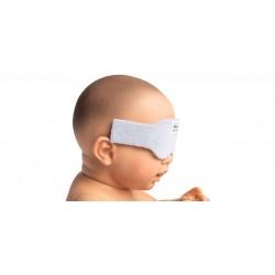 Protection yeux nourrisson photothérapie