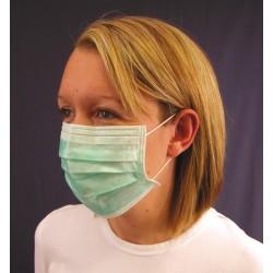 Masque haute filtration Type I