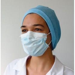 Masque très haute filtration Type II à élastiques
