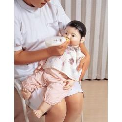 Mannequin pédiatrique