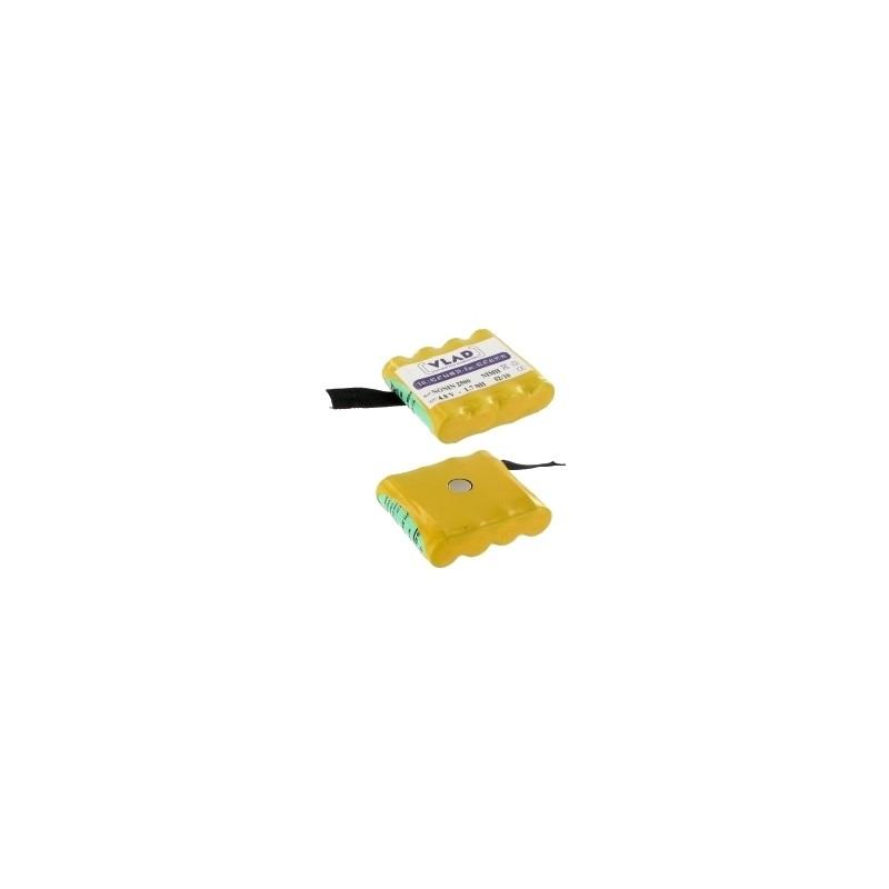 Edan Pack batterie NiMH pour H100B