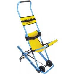 Chaise d'évacuation par escalier EVAC CHAIR