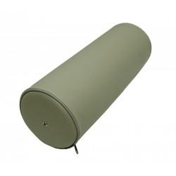 Coussin cylindrique pour table