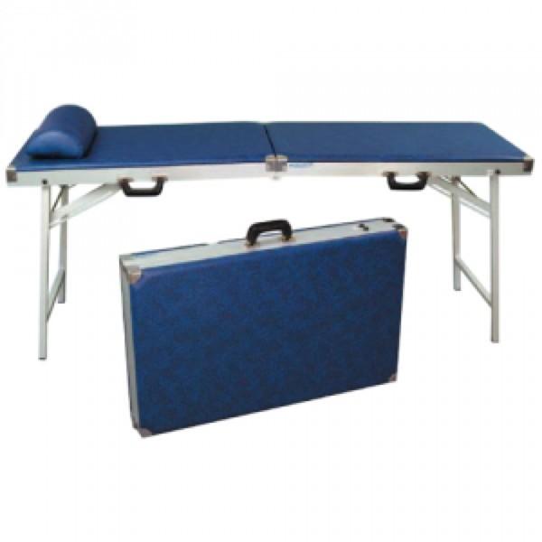 divan d 39 examen pliable tables valise promotal. Black Bedroom Furniture Sets. Home Design Ideas