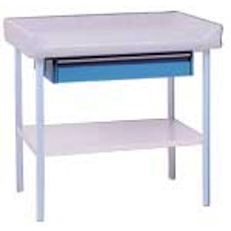 tiroir en poxy pour table langer promotal. Black Bedroom Furniture Sets. Home Design Ideas