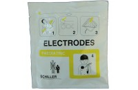ELECTRODES COLLABLES ENFANT SCHILLER