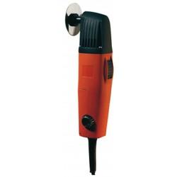 Scie à plâtre électrique oscillante avec variateur