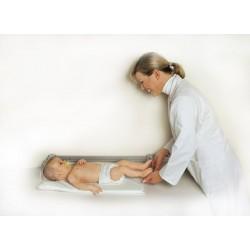 Toise pour bébé SECA 207