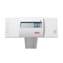 Balance électronique à colonne sans fil SECA 704