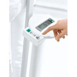 Balance électronique à colonne avec fonction BMI SECA 799