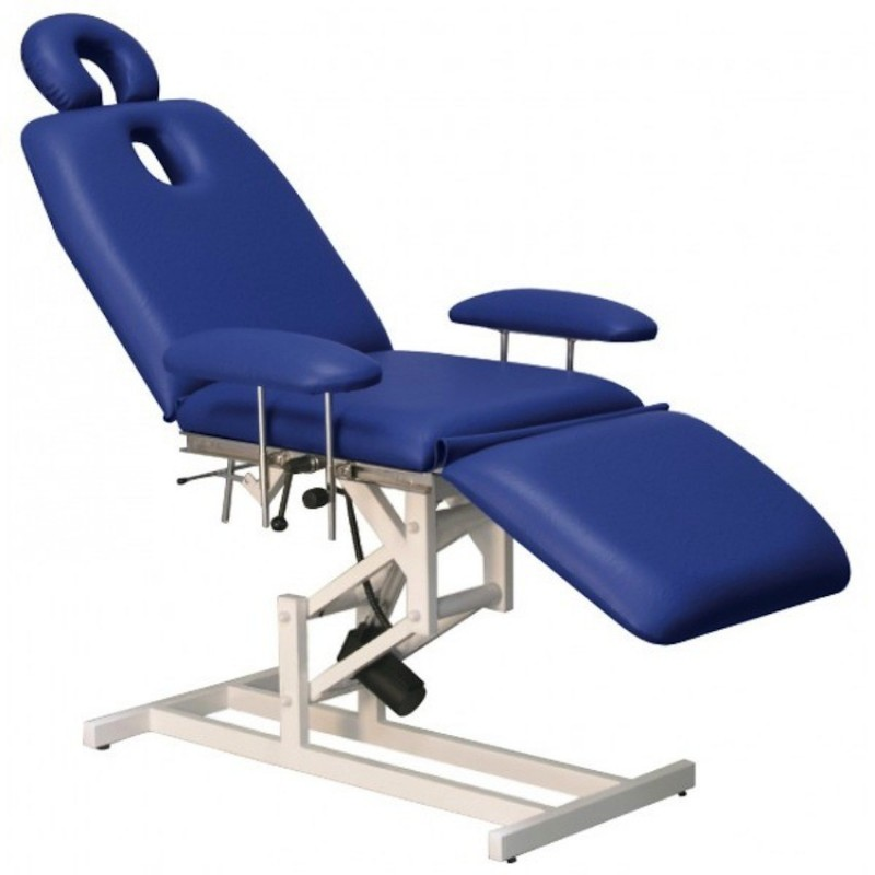 Table de massage hauteur variable lectrique - Table de massage electrique d occasion ...