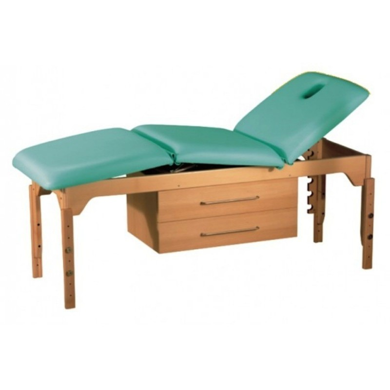 table de massage teamalex medical. Black Bedroom Furniture Sets. Home Design Ideas