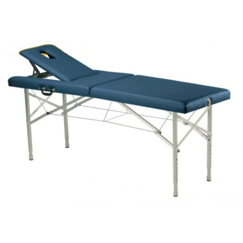 Table valise de massage pliante hauteur r glable - Tables de massage pliante ...