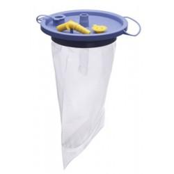 Poches à usage unique 1,5 litre pour aspirateur Vario Medela