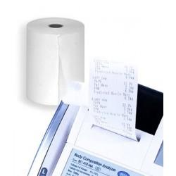 Rouleaux de papier thermique pour impédancemètres Tanita