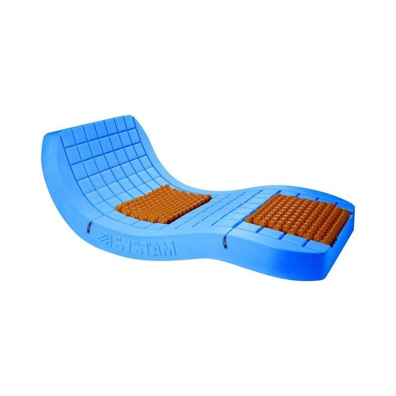 matelas viscoflex evolutif air air syst 39 am. Black Bedroom Furniture Sets. Home Design Ideas