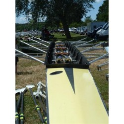 Coussin spécial aviron kayak