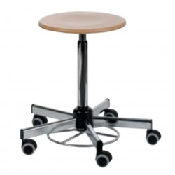 si ge tabouret assise bois teamalex medical technologies. Black Bedroom Furniture Sets. Home Design Ideas