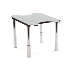 Table ergo 2 places hauteur variable