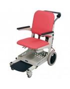Chaises et fauteuils de transfert