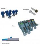 Accessoires pour ECG