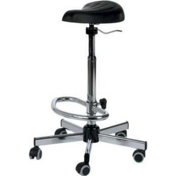 Tabouret selle ergonomique selle chirurgien - Tabouret ergonomique selle de cheval ...