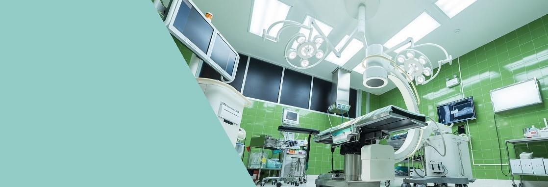 matériel pour bloc opératoire chez TEAMALEX MEDICAL